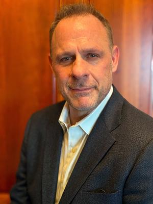 Thomas Budinick